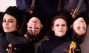 Femmes musiciennes