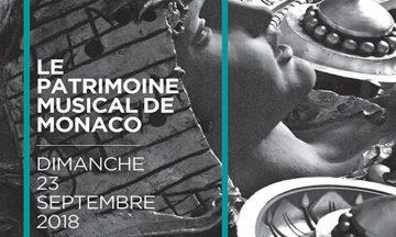 Le patrimoine musical de Monaco