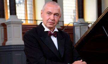 Récital Ivo Pogorelich