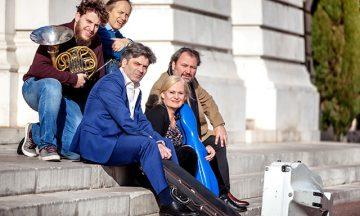 Quatuor Monoïkos