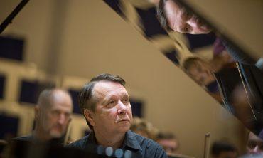 Récital Mikhaïl Pletnev