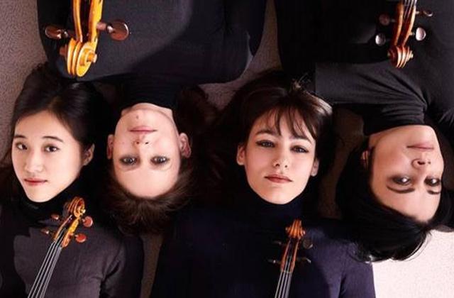 Quatuor Jaëll