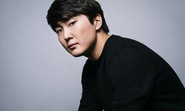 Récital Seong-Jin Cho